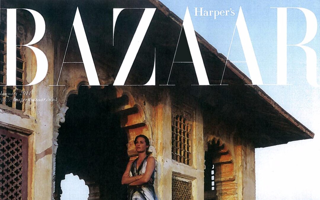 BEST FOR AUTHENTIC ALPS – HARPERS BAZAR